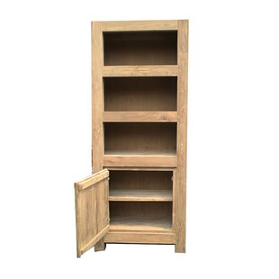 Epps Standard Bookcase by Rosecliff Heights