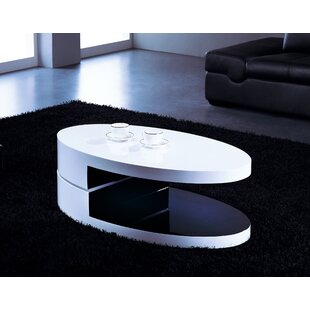 Larry Swivel Coffee Table
