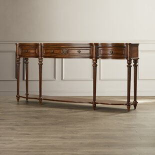 Armrong Console Table