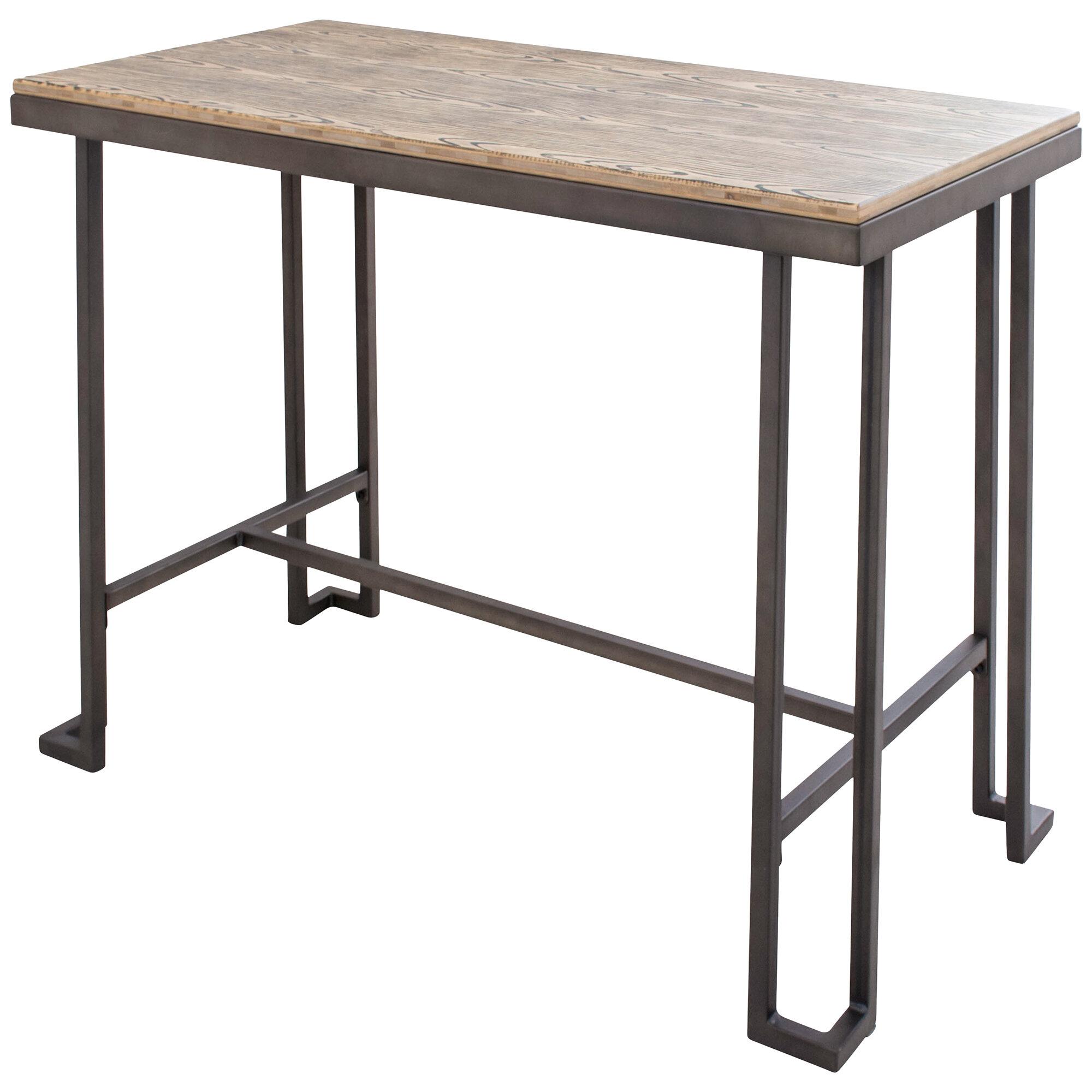 Strange Calistoga Counter Height Dining Table Machost Co Dining Chair Design Ideas Machostcouk