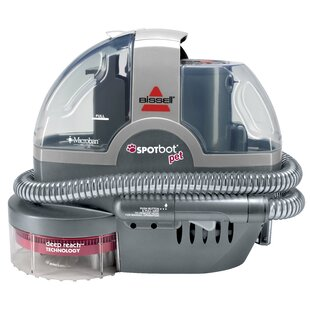 Bissell SpotBot Pet Spot and Stain Cleaner