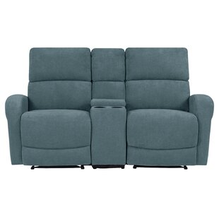 Kershner Reclining Loveseat