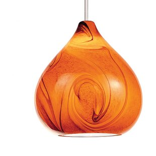 WAC Lighting Artisan Truffle Monopoint 1-..