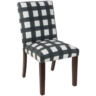 Waltrip Upholstered Dining Chair