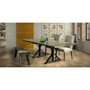 Union Rustic Marx Extendable Dining Table