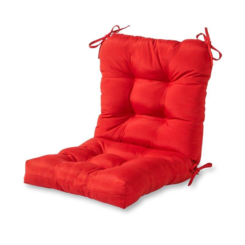 Sundberg Indoor Outdoor Lounge Chair Cushion