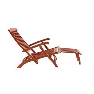 Cleland Steamer Lounge Chair