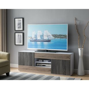 Ironstone TV Stand by Ivy Bronx