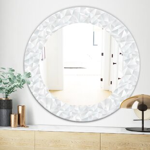 Accent East Urban Home Mirrors You Ll Love In 2021 Wayfair