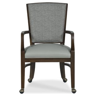 Seward Upholstered Dining Chair by Fairfield Chair 2019 Sale