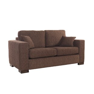 Remerton 2 Seater Sofa Bed By Rosalind Wheeler