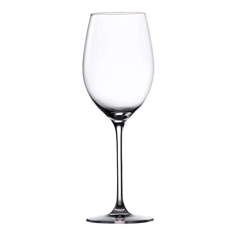 Marquis By Waterford Moments Crystal 12 8 Oz White Wine Glass Wayfair
