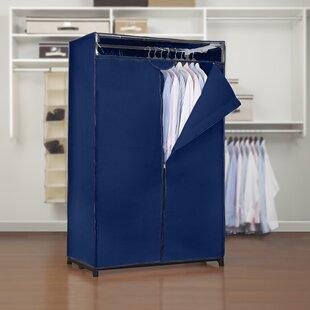 Portable Clothes Closet   Wayfair