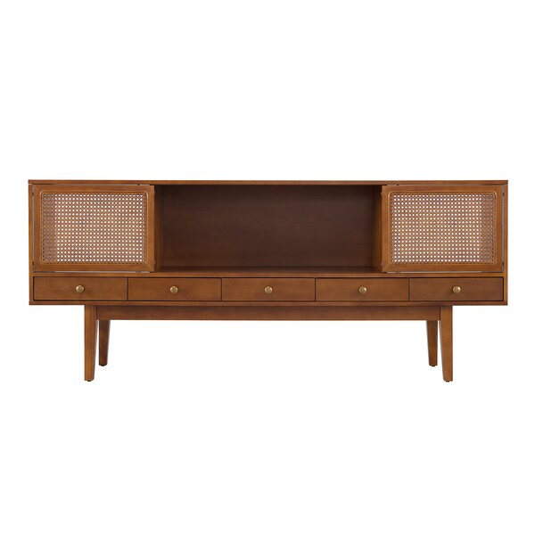 """Dwight Tv Stand For T Vs Up To 70"""" by Langely Street"""