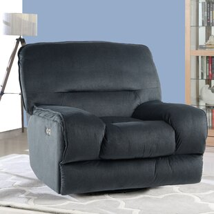 Affordable Talton Electric Power Swivel Rocker Recliner by Red Barrel Studio Reviews (2019) & Buyer's Guide