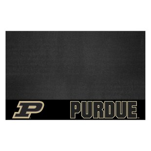 Purdue University Grill Mat ByFANMATS