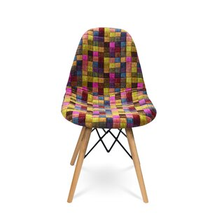 Eccleshall Upholstered Dining Chair (Set of 4) by Corrigan Studio