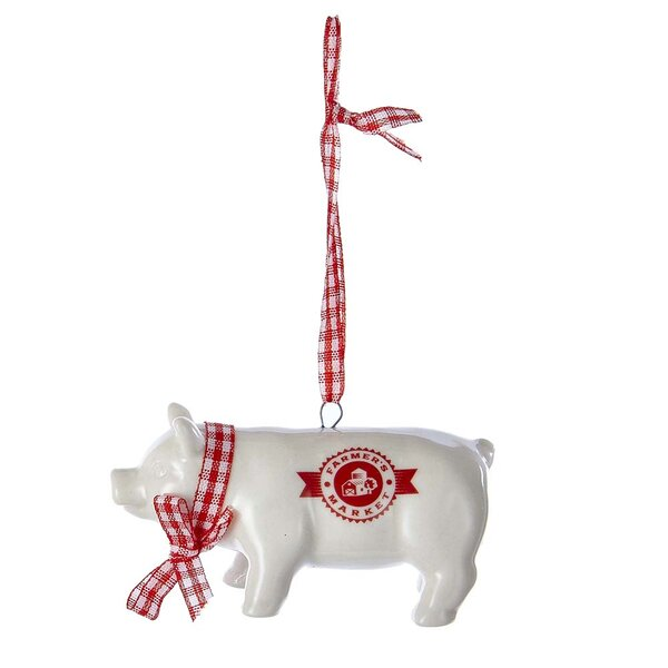 Farm Ornament Wayfair