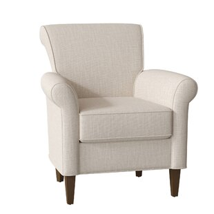 Dunlap Armchair by Birch Lane™ Heritage Wonderful