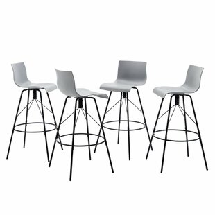 Bobo Kitchen Counter 30 Bar Stool (Set of 4)