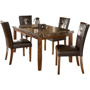 Red Barrel Studio Creekmore Dining Table