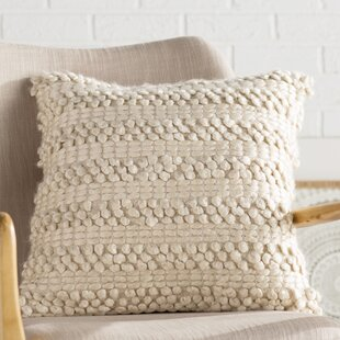 Demorest Looped Pillow