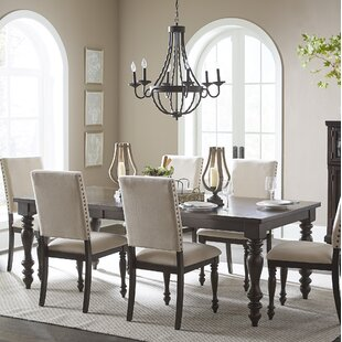 Yarger Dining Table by Alcott Hill Coupon