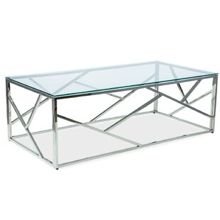 Femke Coffee Table By Metro Lane