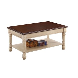 Chenelle Coffee Table by Rosalind Wheeler