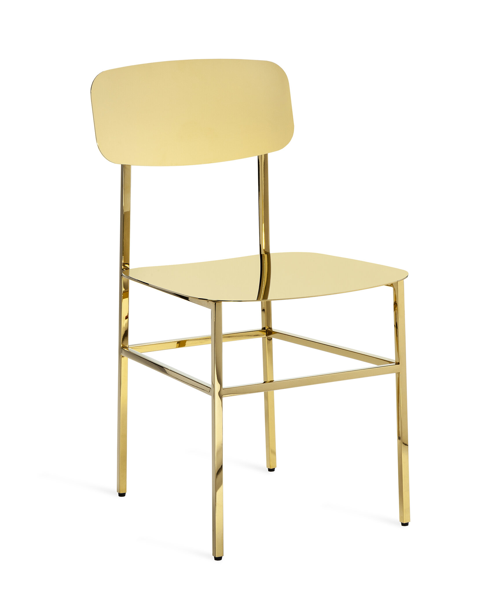 Interlude Carlisle Dining Chair Wayfair
