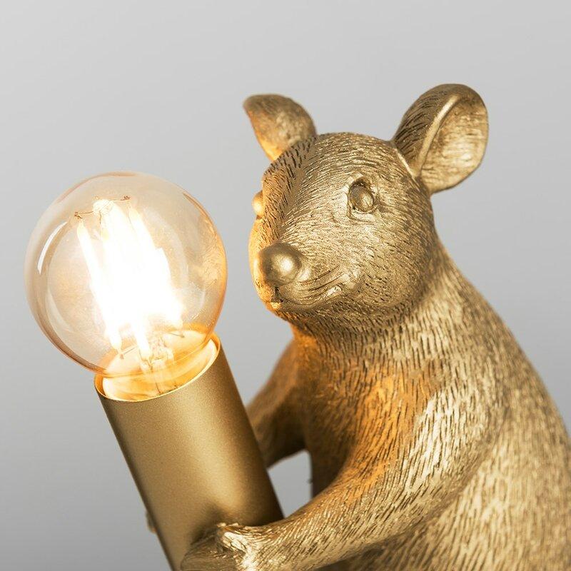 Đèn bàn Raymond Rat 20cm