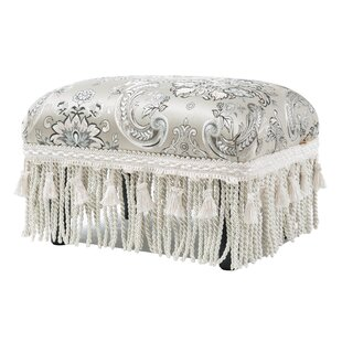 Astoria Grand Heberling Ottoman