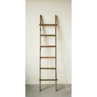 6.5 ft Blanket Ladder by Foundry Select
