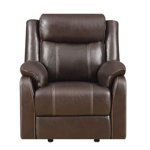 Top Reviews Rockville Manual Glider Recliner by Red Barrel Studio Reviews (2019) & Buyer's Guide