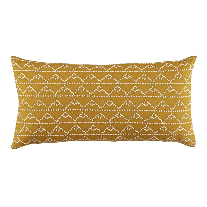 DwellStudio Modern Pyramid Decorative Pillow Reviews DwellStudio Unique Decorative Pillows With Circles