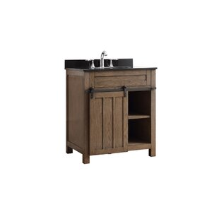 Oakland 30 Single Bathroom Vanity Set