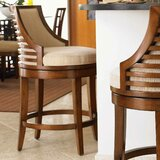 Ocean Club Swivel Bar & Counter Stool by Tommy Bahama Home