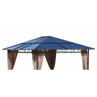 Quick-Star Gazebo Canopy Accessories