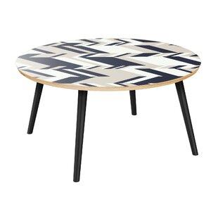 Orren Ellis Gabbert Coffee Table