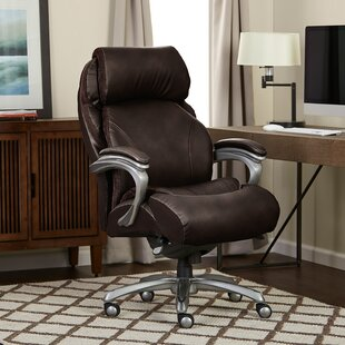 Big and Tall Executive Executive Chair by Serta at Home