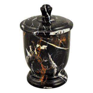 Nature Home Decor Michelangelo Marble Container