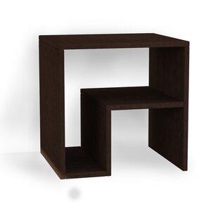 40 cm Bücherregal Loreta von Hokku Designs