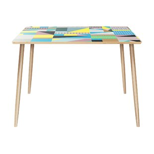 Brayden Studio Lankin Dining Table