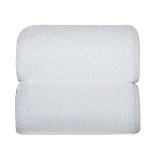 Josselyn 6 Piece 100% Cotton Towel Set