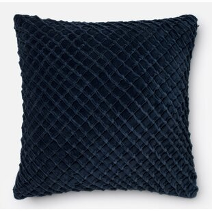 Guarascio 100% Cotton Pillow Cover