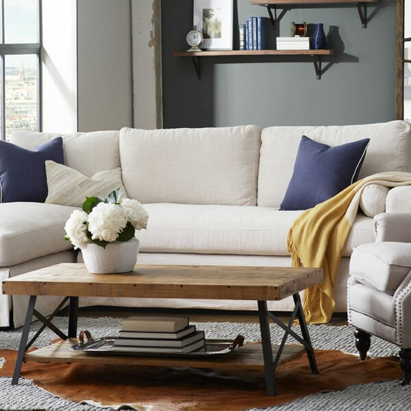 small living room table coffee tables you ll wayfair 13439