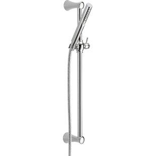 Urban - Grail Full Slide Bar Shower Head ByDelta