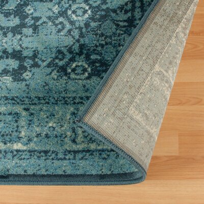 2 X 3 Teal Area Rugs You Ll Love In 2020 Wayfair