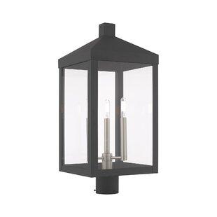 Mercury Row Demery 3-Light Lantern Head