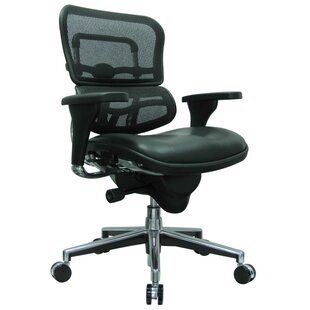 Affordable Beckson Mesh Task Chair by Comm Office Reviews (2019) & Buyer's Guide